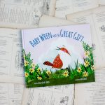 Baby Wren and the Great Gift | Sally Lloyd-Jones