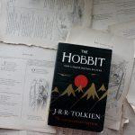 The Hobbit | JRR Tolkien