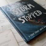 The Storm That Stopped | Alison Mitchell