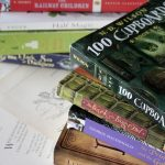 10 Chapter Books to Read Aloud With Your Son