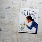 Lily, The Girl Who Could See | Sally Oxley