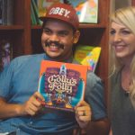 Interview with Eleazar and Rebekah Ruiz (Authors of Golly's Folly)