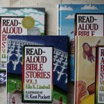 Read-Aloud Bible Stories | Ella K. Lindvall