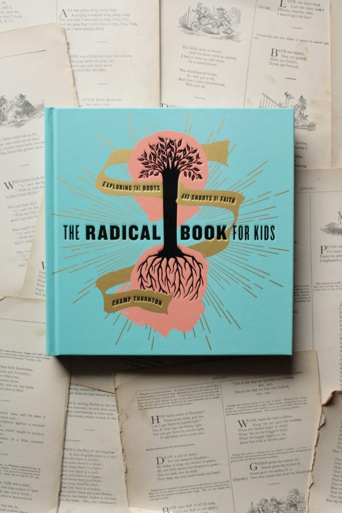 The Radical Book for Kids | Little Book, Big Story
