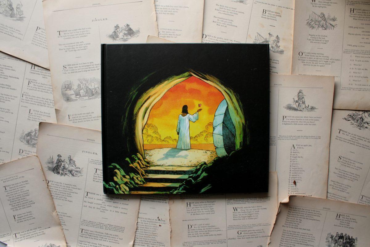Miracle Man, by John Hendrix | Little Book, Big Story