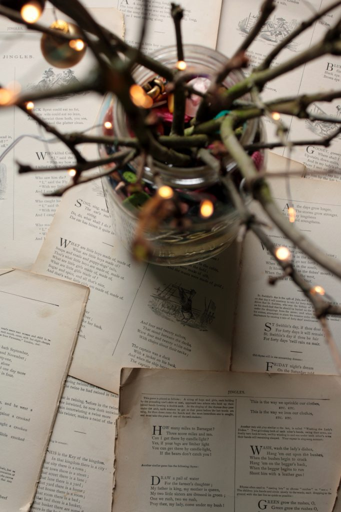 Celebrating Advent with a Jesse Tree | Little Book, Big Story