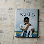 Psalm 23 | Barry Moser