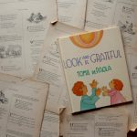 Look and Be Grateful   Tomie dePaola