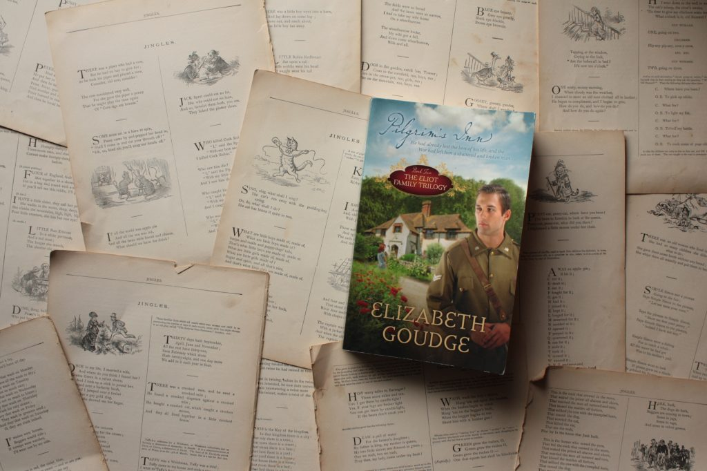 Pilgrim's Inn, by Elizabeth Goudge | Little Book, Big Story