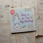 Skip to the Loo, My Darling! | Sally Lloyd-Jones