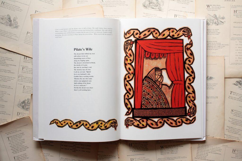 At Jerusalem's Gate, by Nikki Grimes | Little Book, Big Story