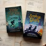 Sophie Quire and the Last Storyguard | Jonathan Auxier