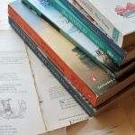 7 of My Favorite Books About Books
