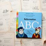 Reformation ABCs | Stephen J. Nichols