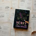 Henry and the Chalk Dragon | Jennifer Trafton