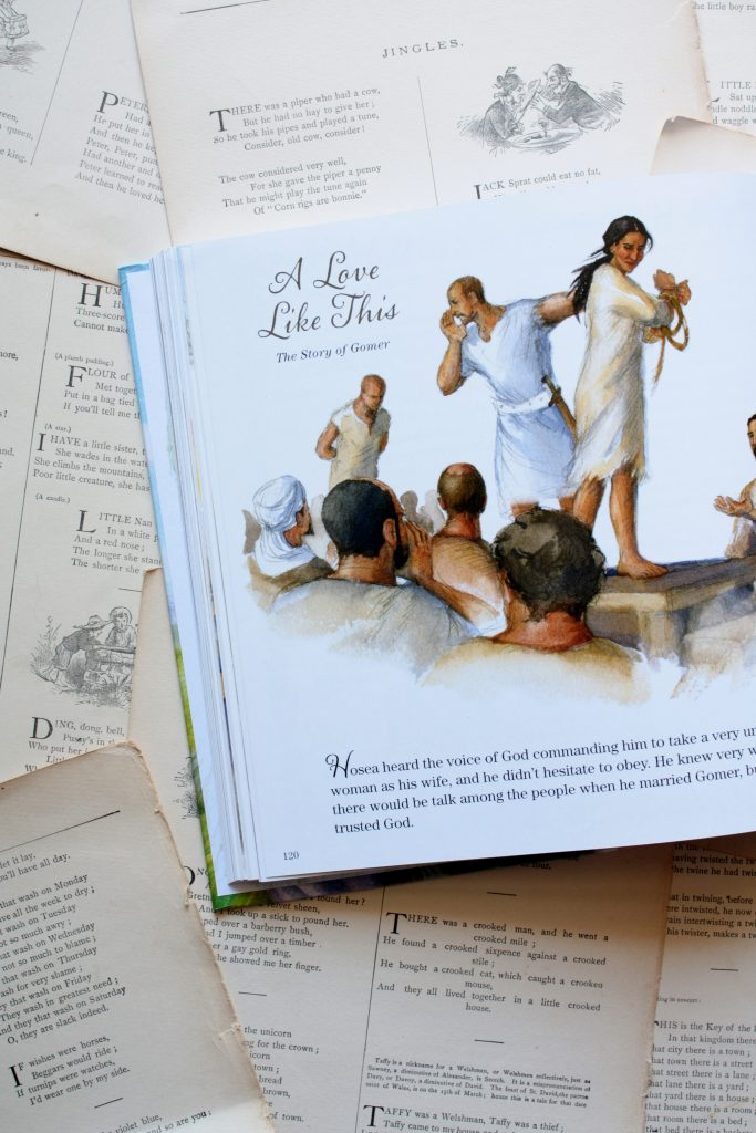 For Such a Time as This, by Angie Smith | Little Book, Big Story