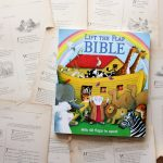 Lift-the-Flap Bible | Sally Lloyd-Jones