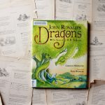 John Ronald's Dragons | Caroline McAlister