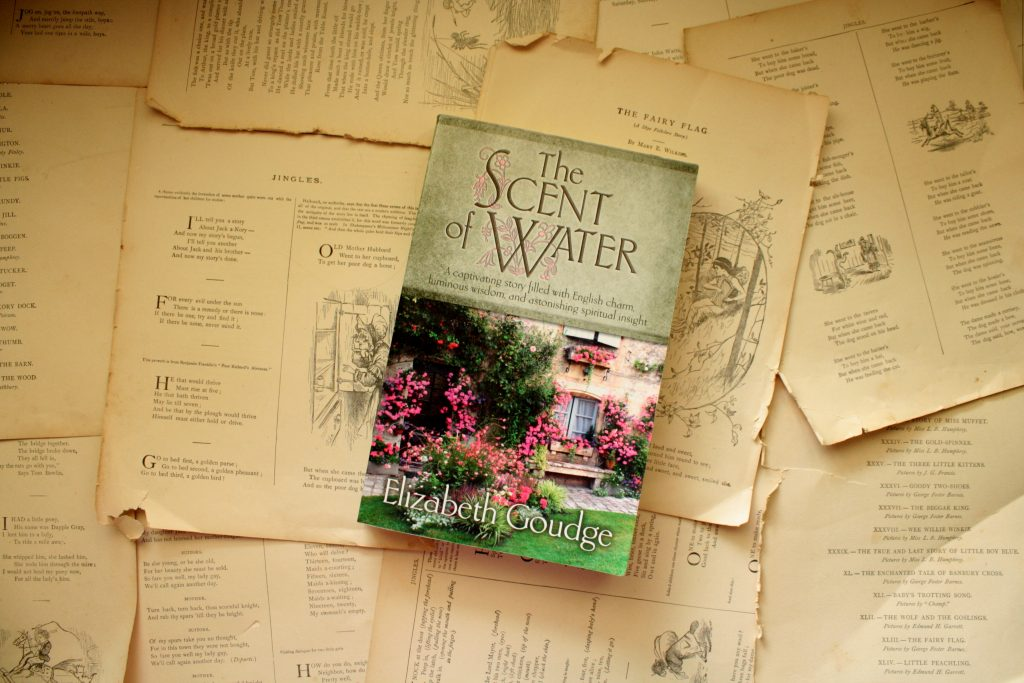 The Scent of Water, by Elizabeth Goudge | Little Book, Big Story