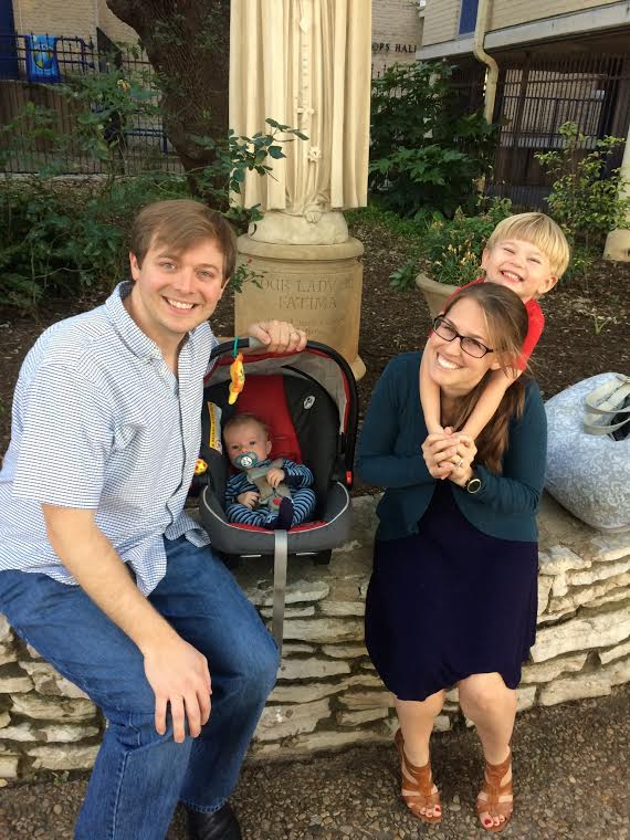 An Interview with Author Taylor Everett Brown | Little Book, Big Story