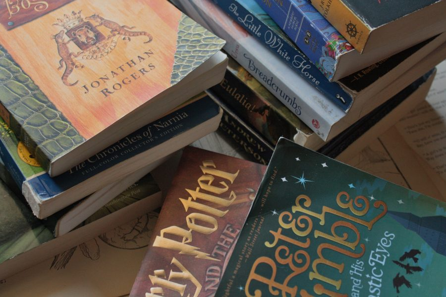 14 Fantasy Stories That Nourish the Soul | Little Book, Big Story