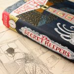 The Secret Keepers | Trenton Lee Stewart