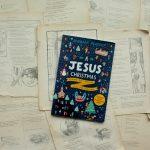 A Jesus Christmas | Barbara Reaoch