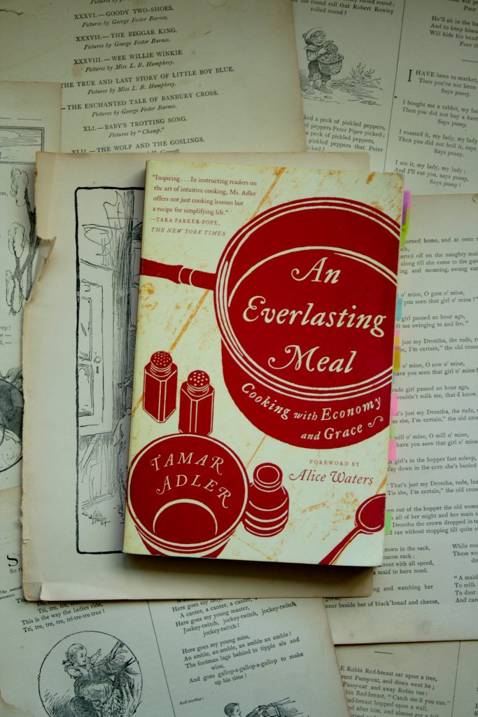 An Everlasting Meal, by Tamar Adler | Little Book, Big Story