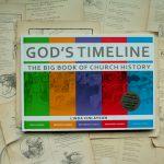 God's Timeline | Linda Finlayson