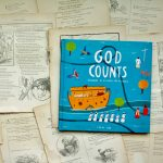 God Counts | Irene Sun