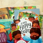 The Giant Easter Book List!