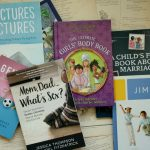 9 Christian Books That Help You Teach Your Child About Sexuality