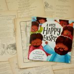 A Very Happy Easter | Tim Thornborough