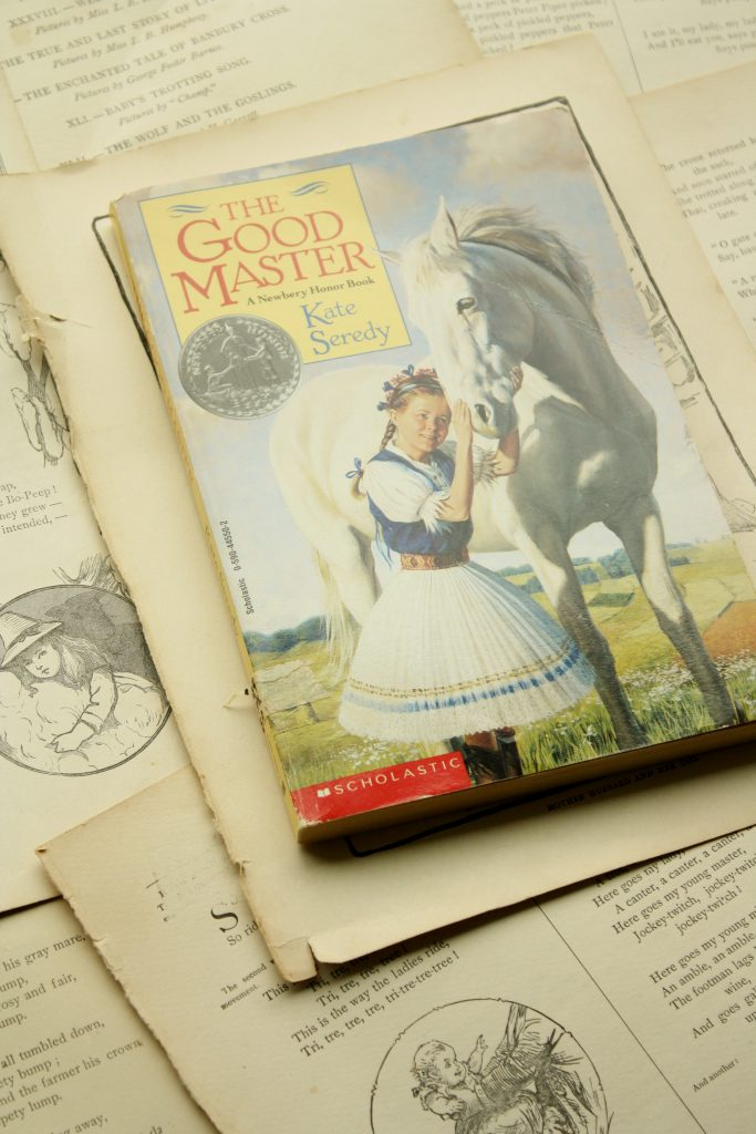 The Good Master, by Kate Seredy | Little Book, Big Story