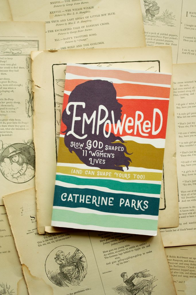 Empowered, by Catherine Parks | Little Book, Big Story