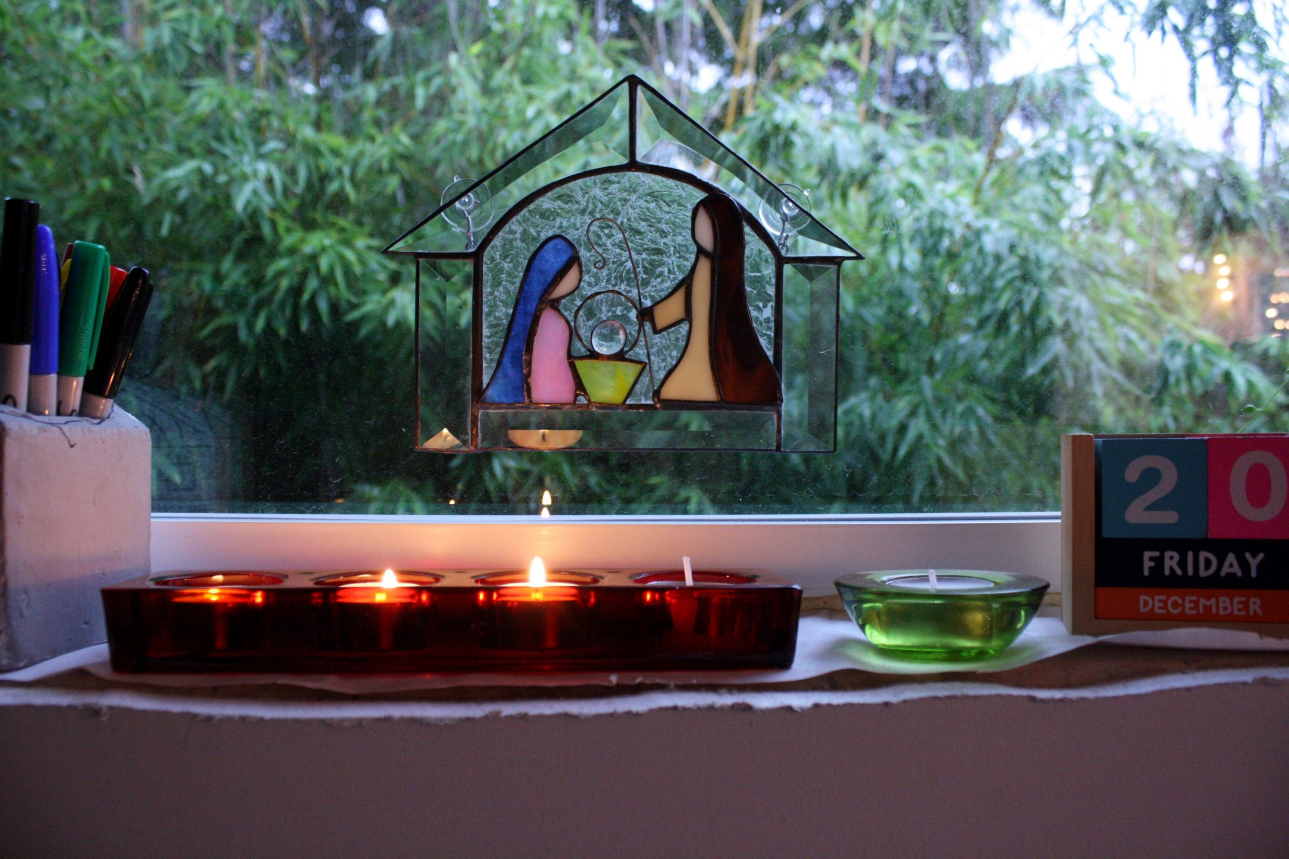 Happy Last Few Days of Advent!