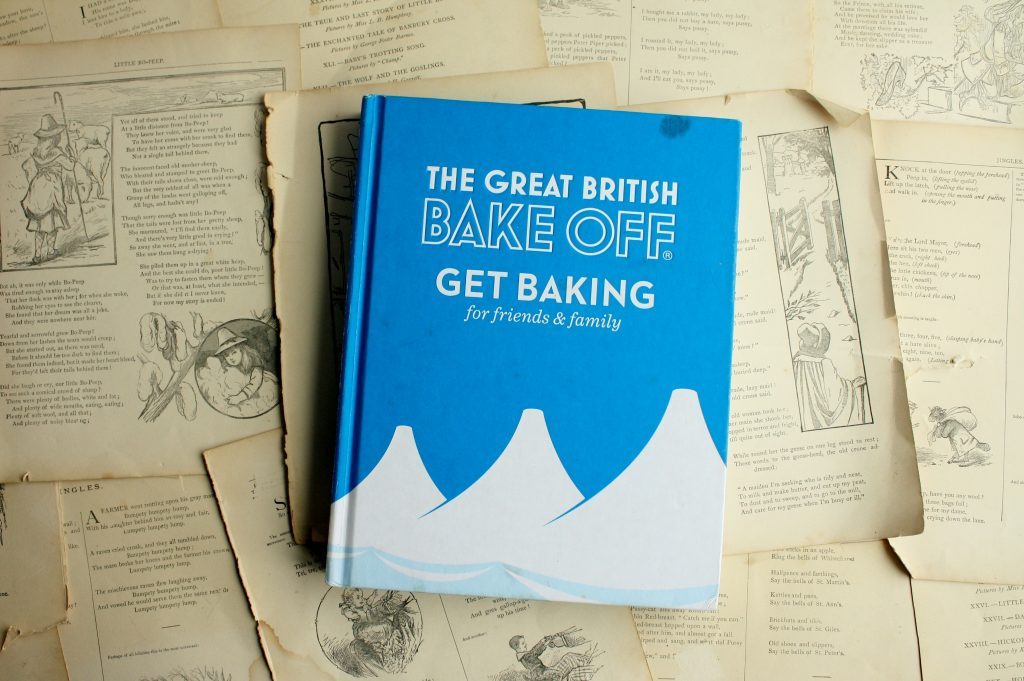 The Great British Bake Off: Get Baking for Friends & Family | Little Book, Big Story