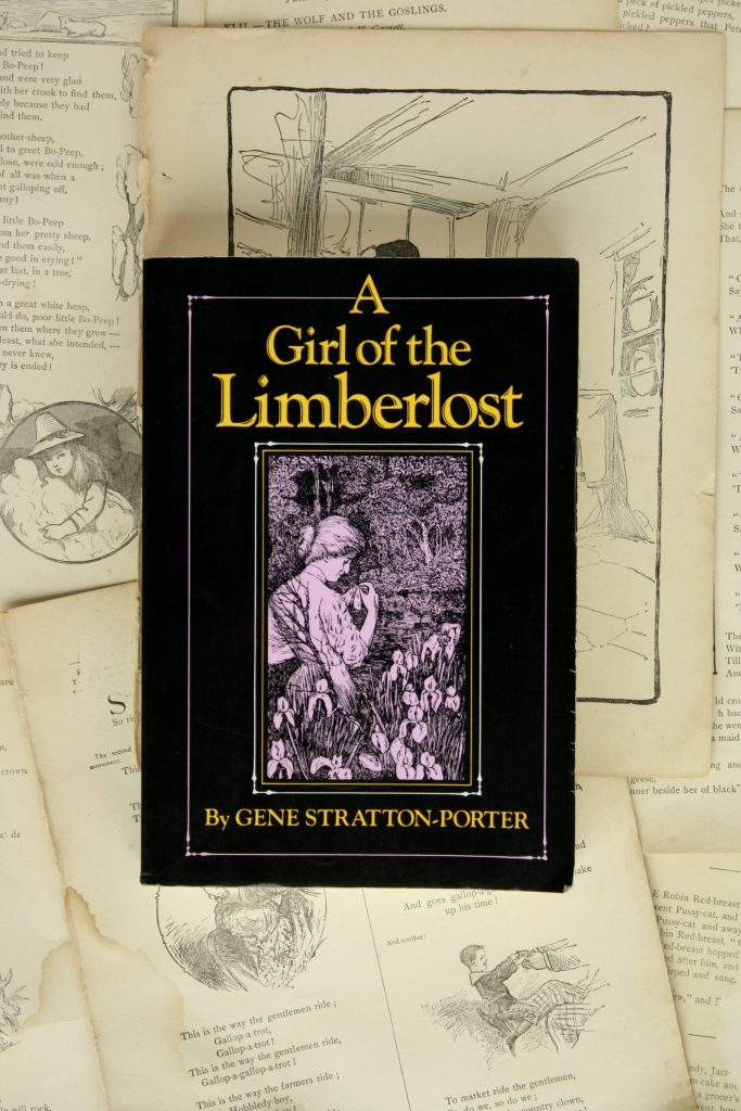 A Girl of the Limberlost, by Gene Stratton Porter | Little Book, Big Story