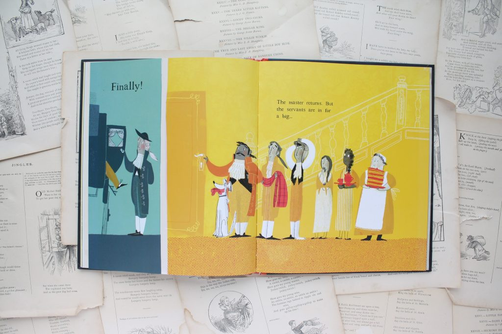 Jesus and the Very Big Surprise, by Randall Goodgame   Little Book, Big Story