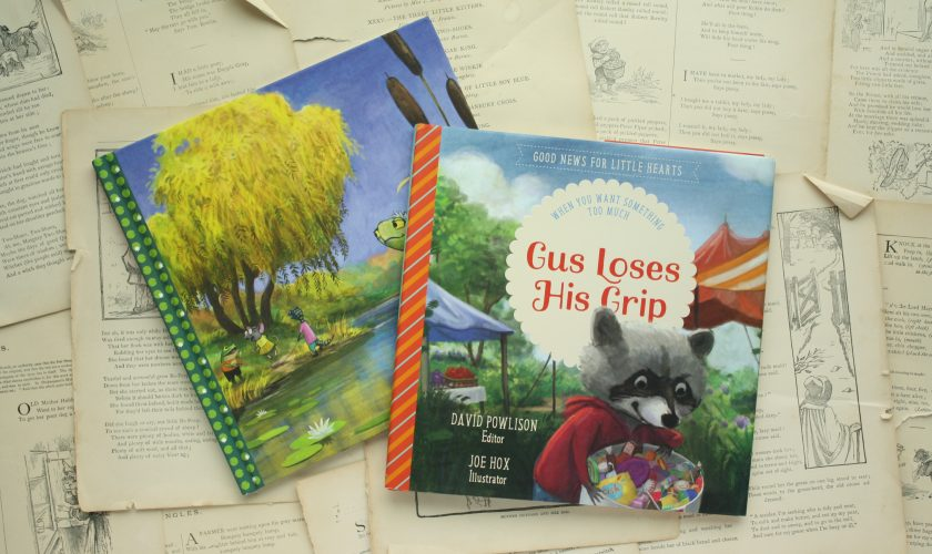 Good News for Little Hearts (Series)   Various Authors
