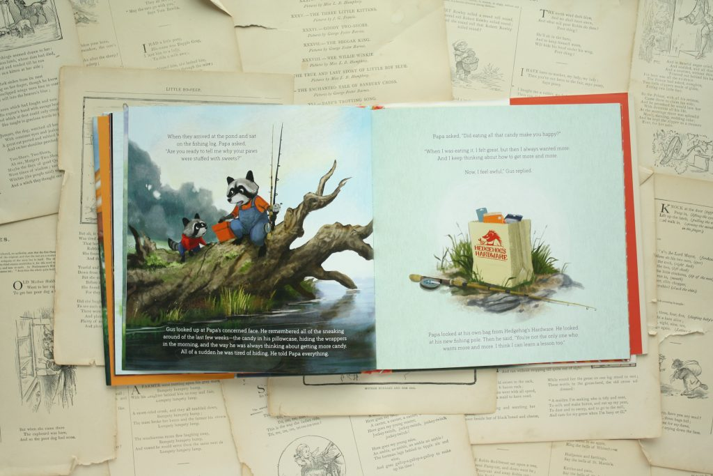 Good News for Little Hearts (Series) | Little Book, Big Story