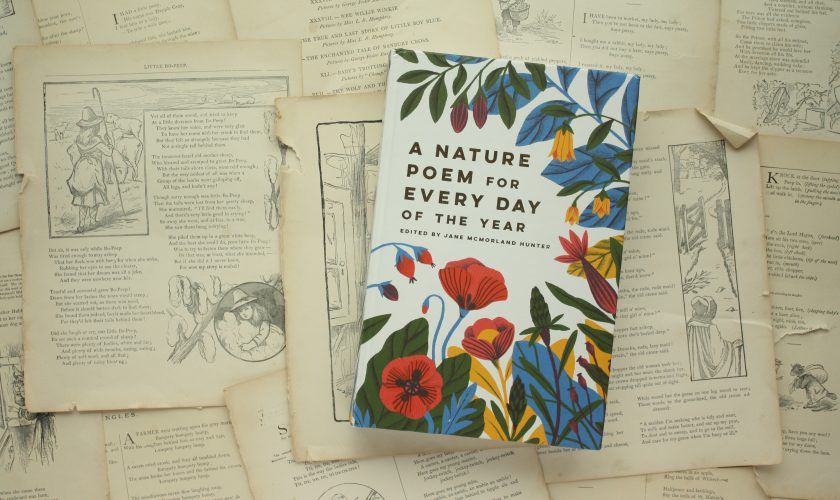 A Nature Poem For Every Day of the Year | Jane McMorland Hunter (Editor)