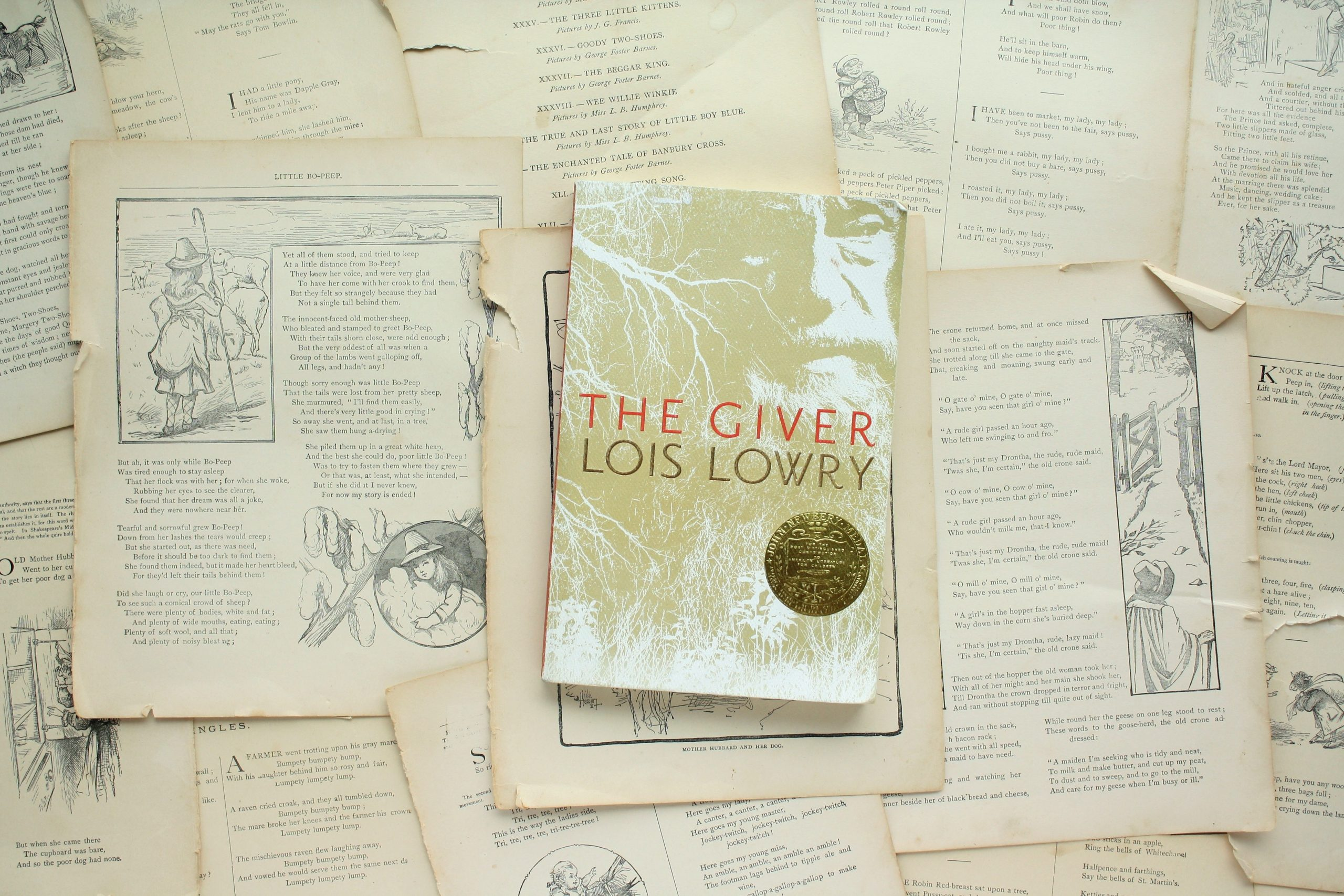 The Giver | Lois Lowry