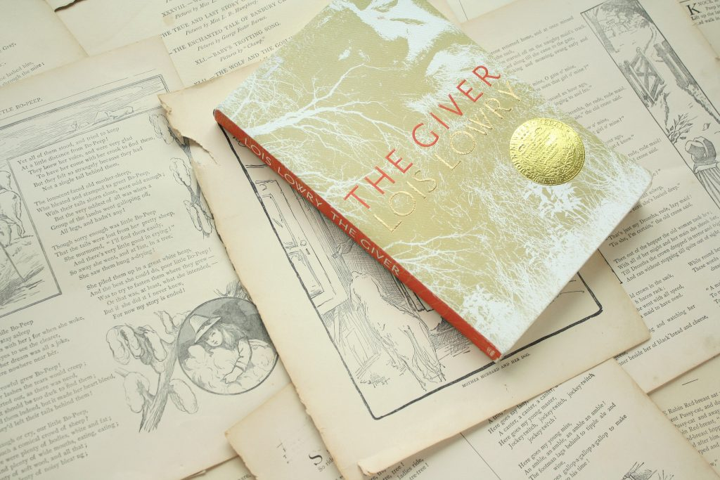 The Giver, by Lois Lowry | Little Book, Big Story