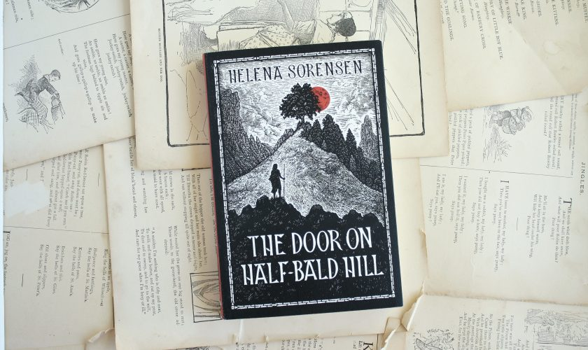 The Door on Half-Bald Hill | Helena Sorenson