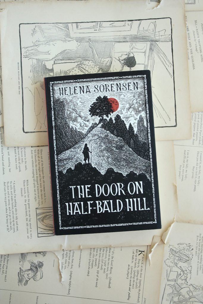 The Door on Half-Bald Hill, by Helena Sorenson | Little Book, Big Story