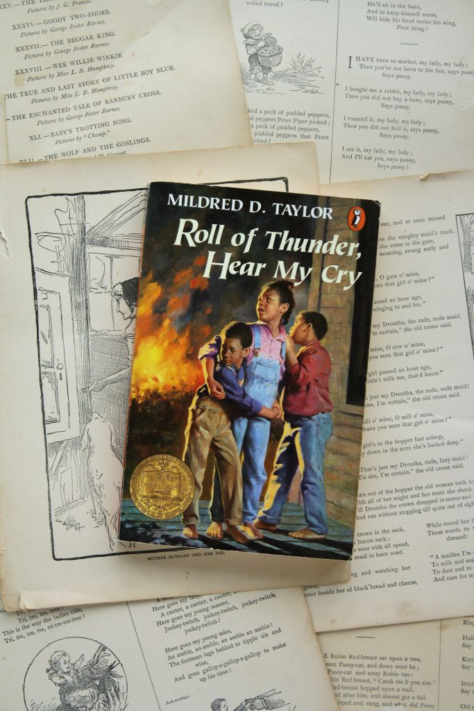 Roll of Thunder, Hear My Cry, by Mildred D. Taylor | Little Book, Big Story