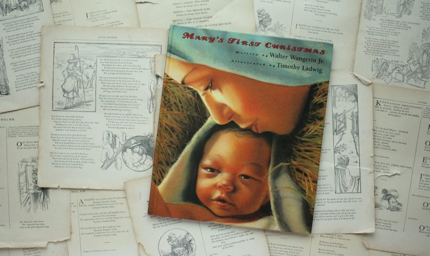 Mary's First Christmas | Walter Wangerin, Jr.