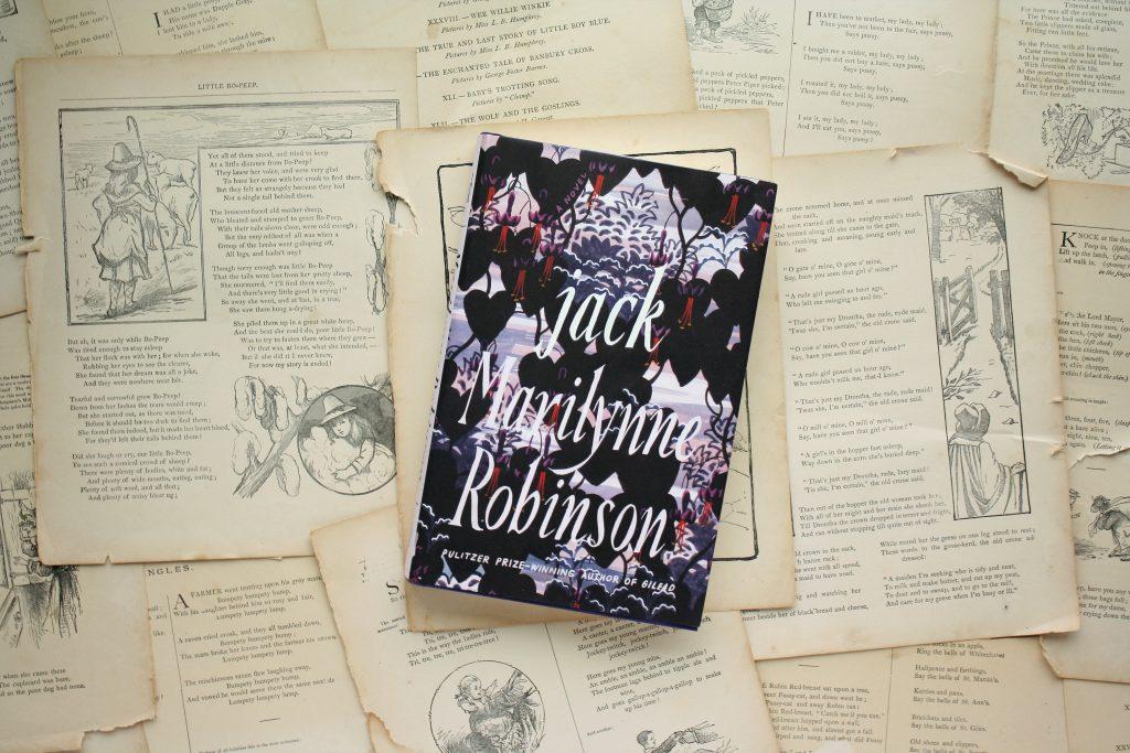 Jack, by Marilynne Robinson | Little Book, Big Story