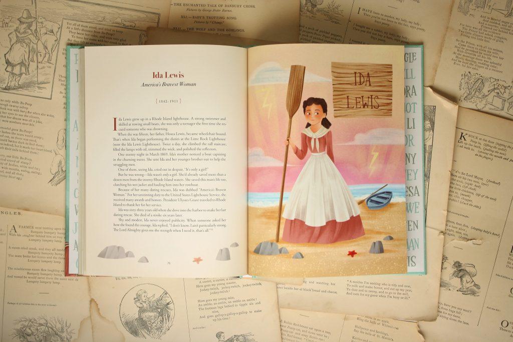 Courageous World Changers, by Shirley Raye Redmond | Little Book, Big Story